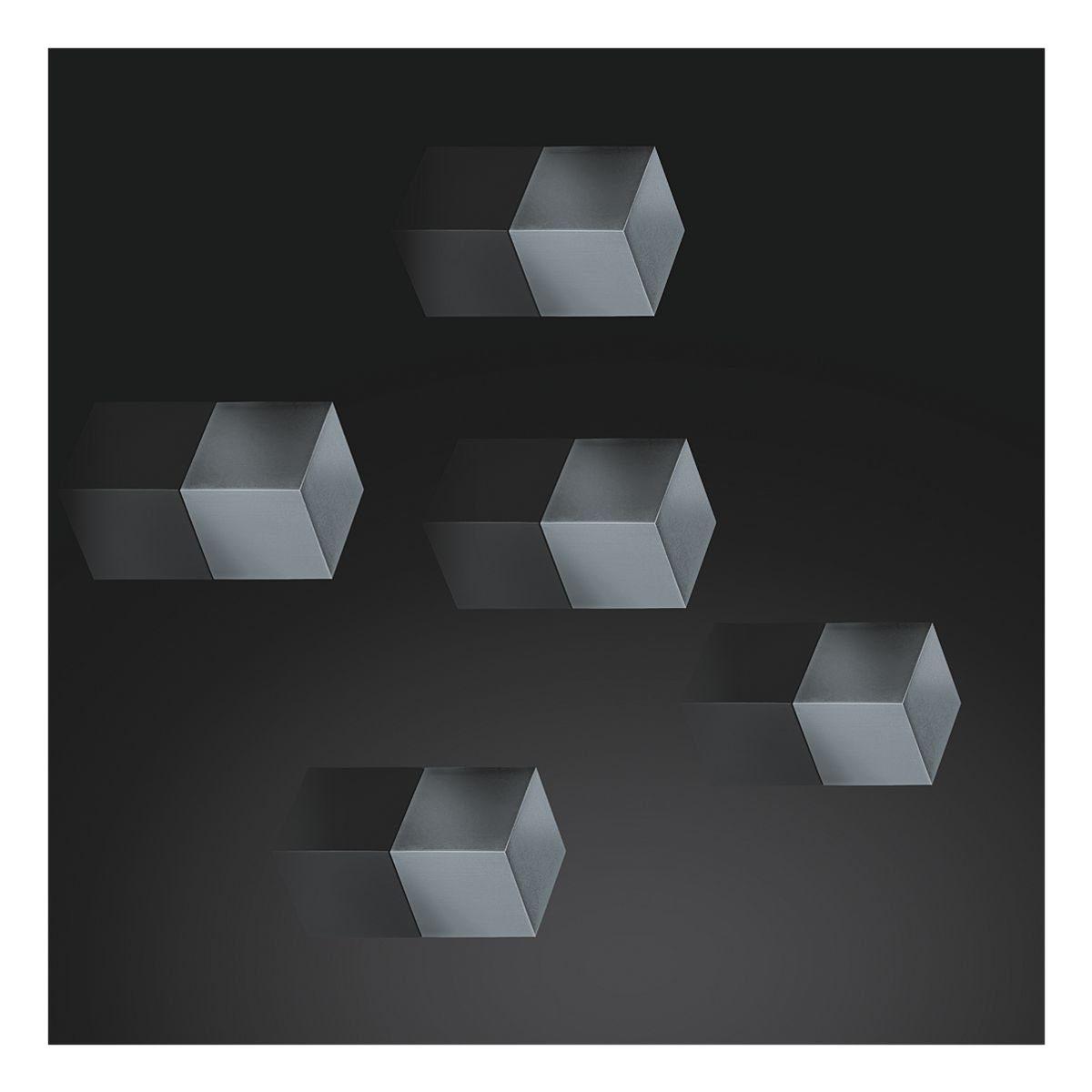 Sigel 5er-Set Magnetwürfel GL728 »SuperDym-Magnete«