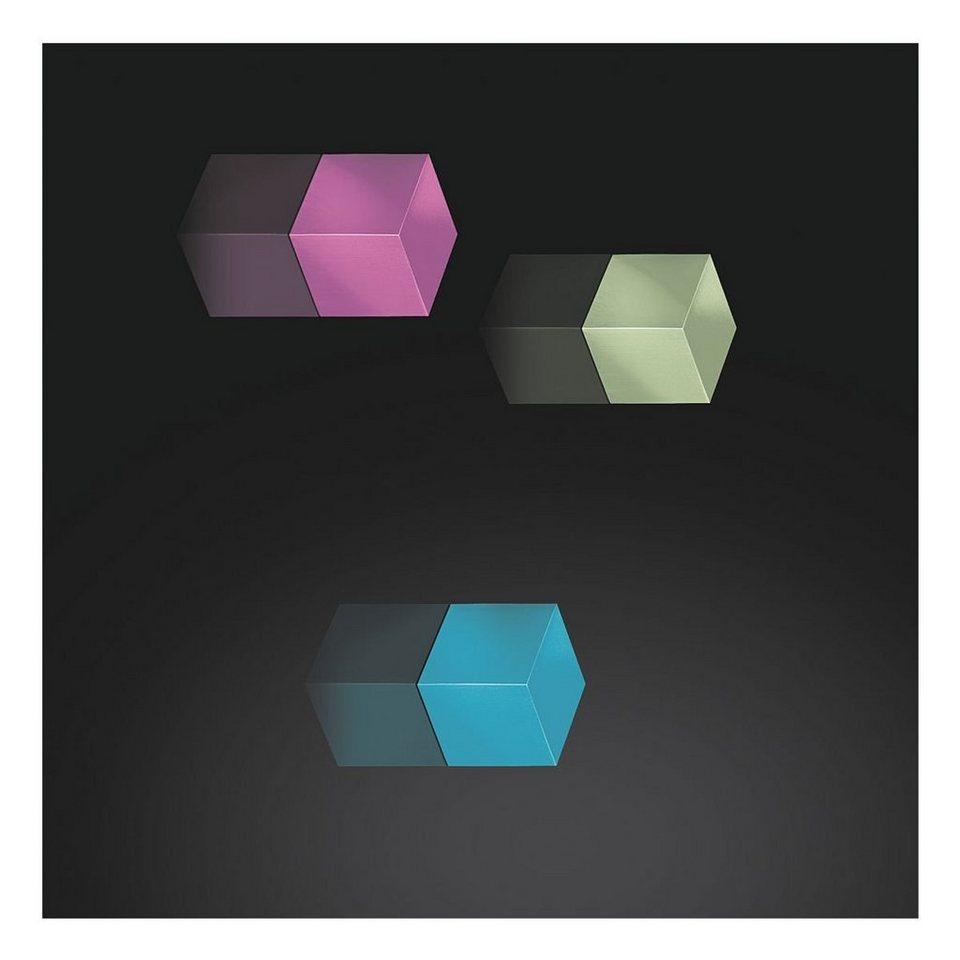 sigel 3er set magnetw rfel farbmix superdym magnete online kaufen otto. Black Bedroom Furniture Sets. Home Design Ideas