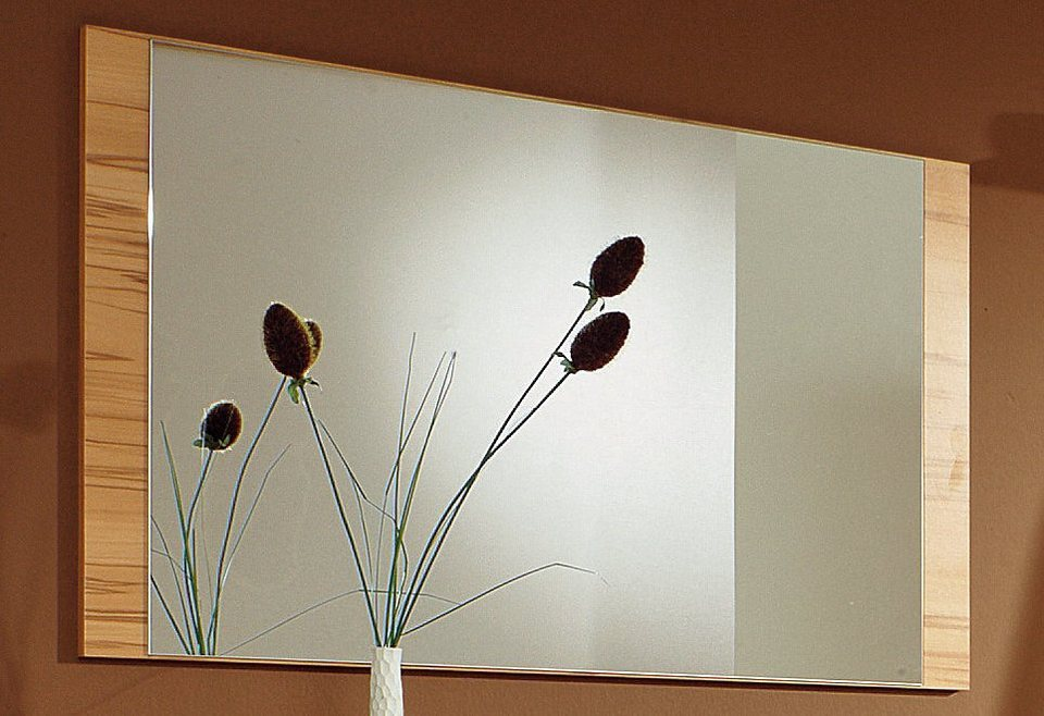 Spiegel »8003« in Kernbuchefb.