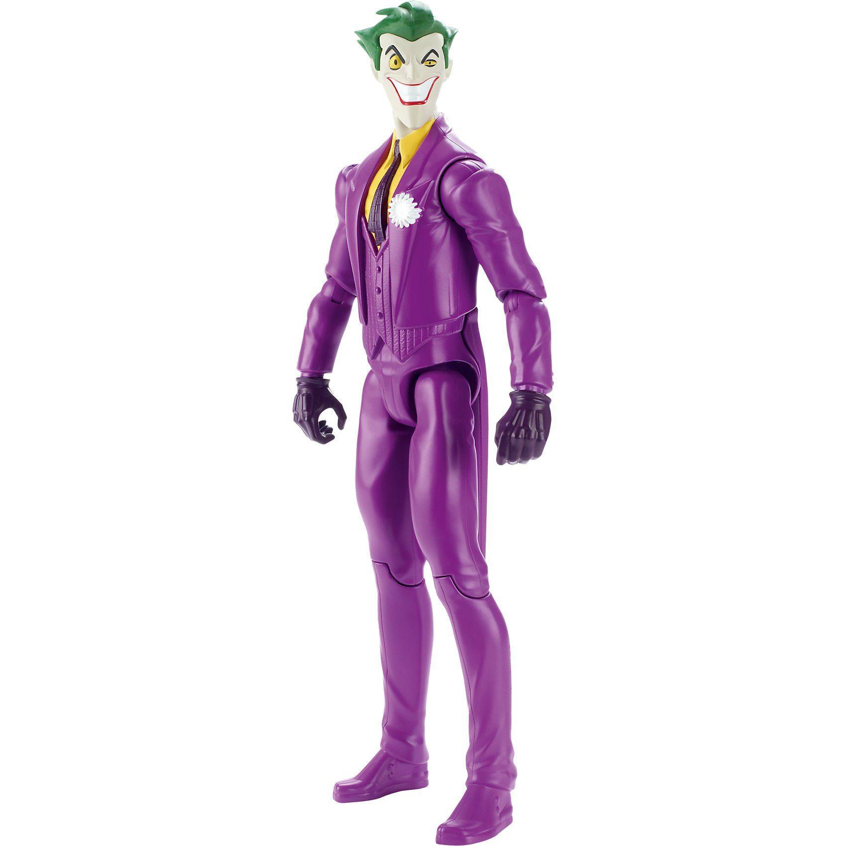 Mattel® DC Justice League Basis-Figur The Joker (30 cm)