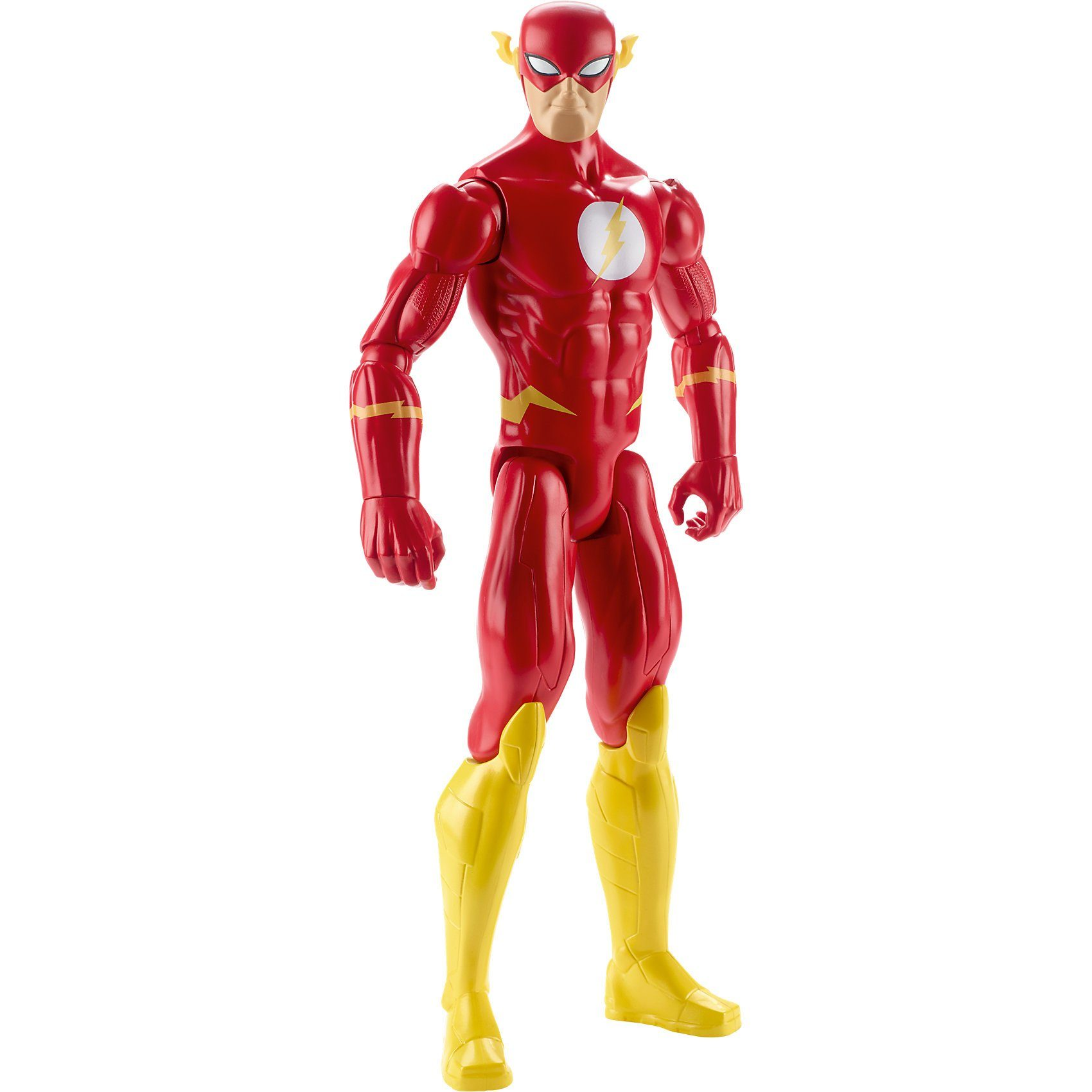 Mattel® DC Justice League Basis-Figur The Flash (30 cm)