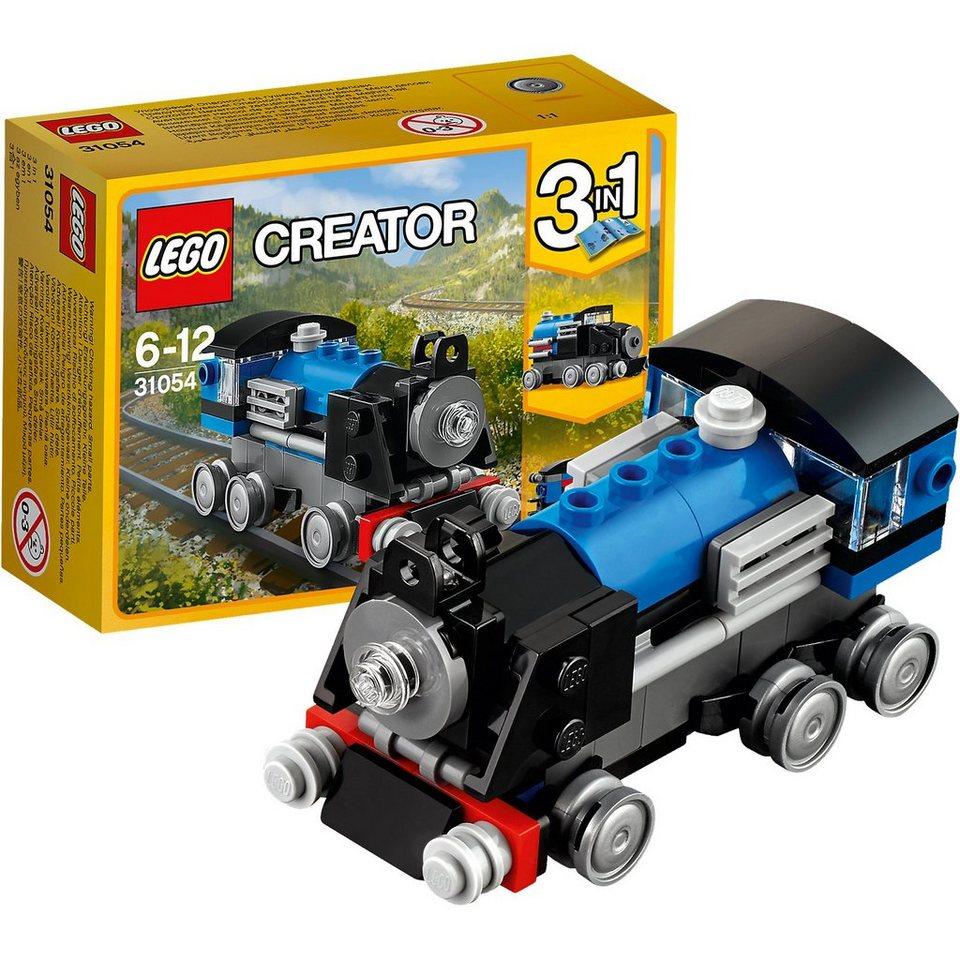 Lego® 31054 Creator: Blauer Schnellzug kaufen