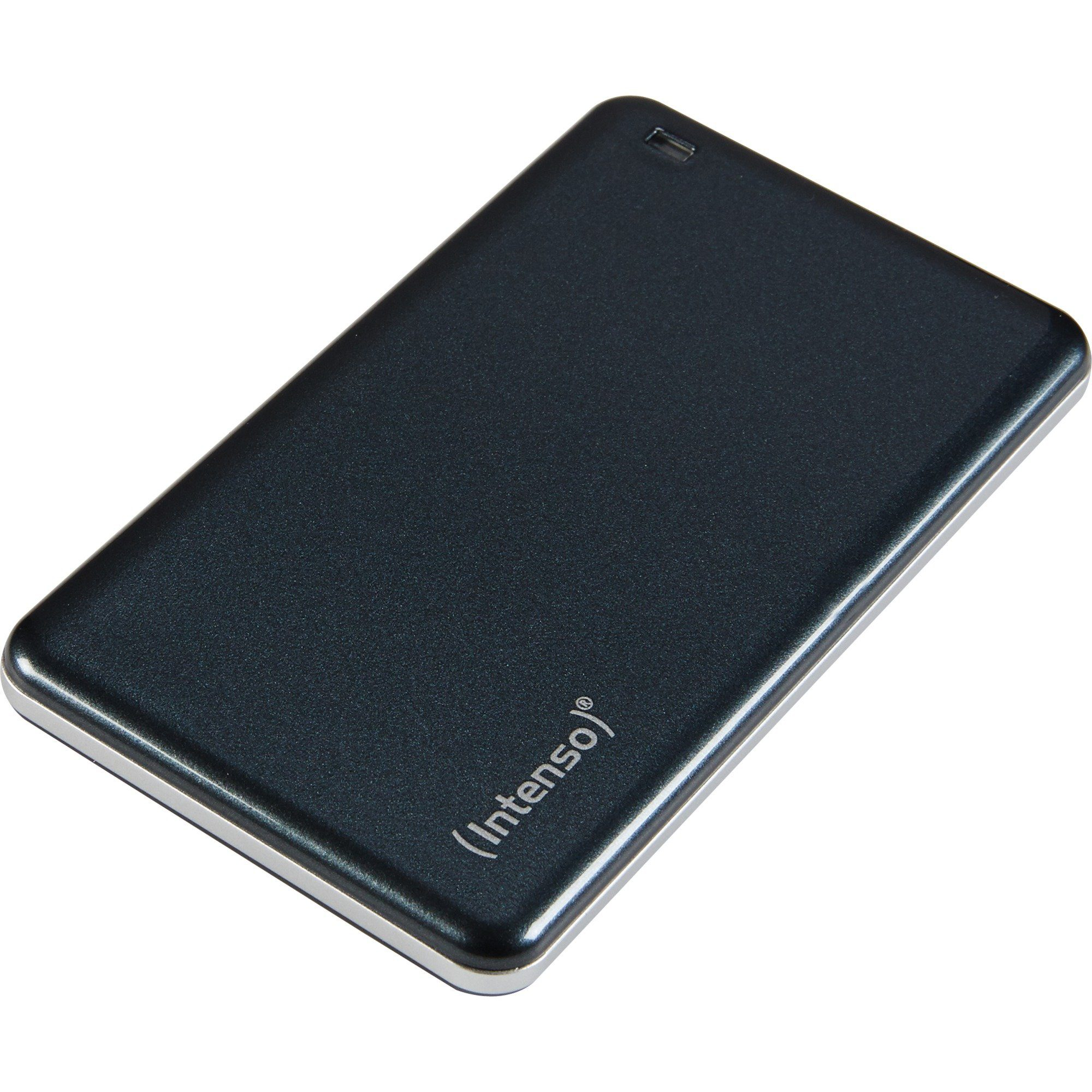 "Intenso Solid State Drive »1,8"" Portable SSD 256 GB«"