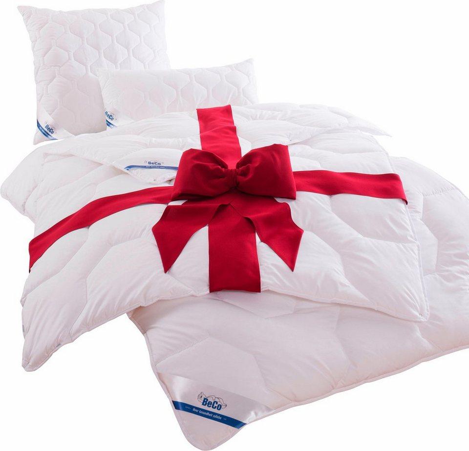 Elegant übergroße Bettdecke Dekoration Von Fazit: Vier-jahreszeiten-bettdecken Sind Wunderbar Flexibel