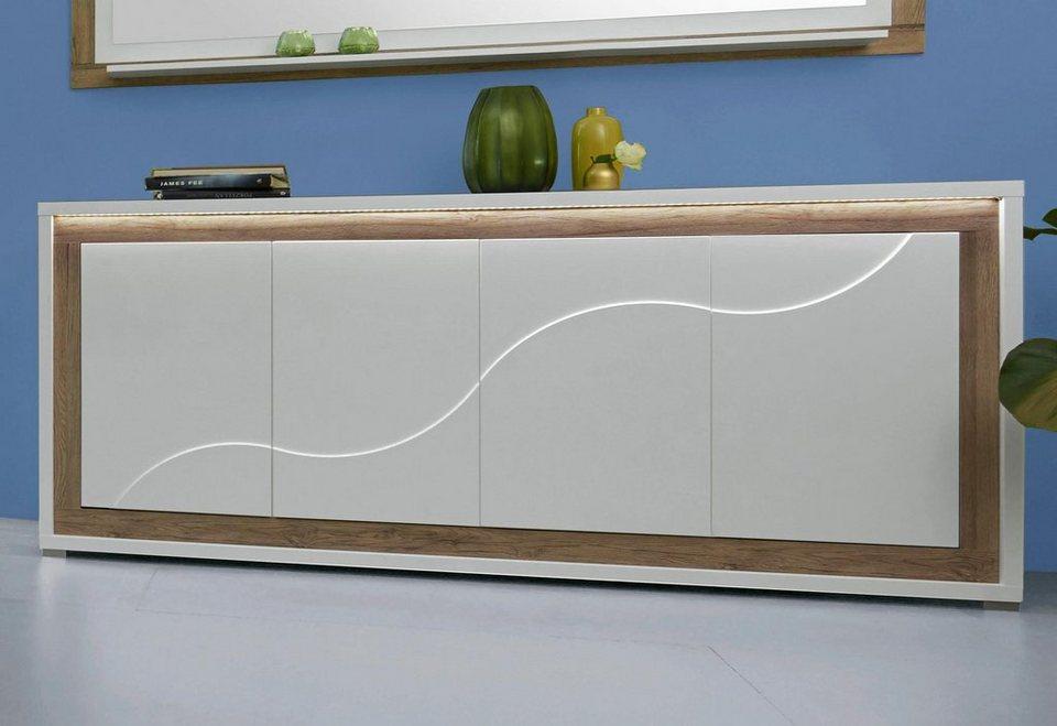 INOSIGN Sideboard, Breite 200 cm
