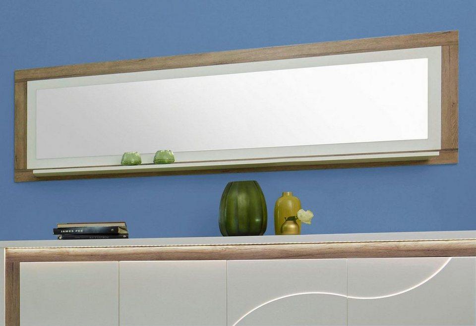 inosign spiegel breite 200 cm online kaufen otto. Black Bedroom Furniture Sets. Home Design Ideas