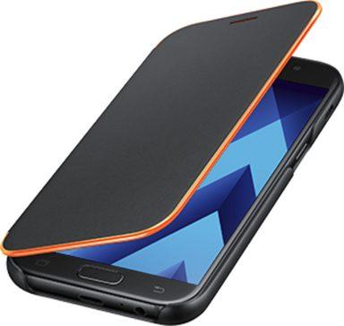 Samsung Handytasche »Neon Flip Cover EF-FA520 für Galaxy A5 (2017)«