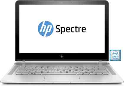 "HP Spectre 13-v105ng Notebook »Intel Core i7, 33,8cm (13,3""), 1 TB SSD, 8 GB«"