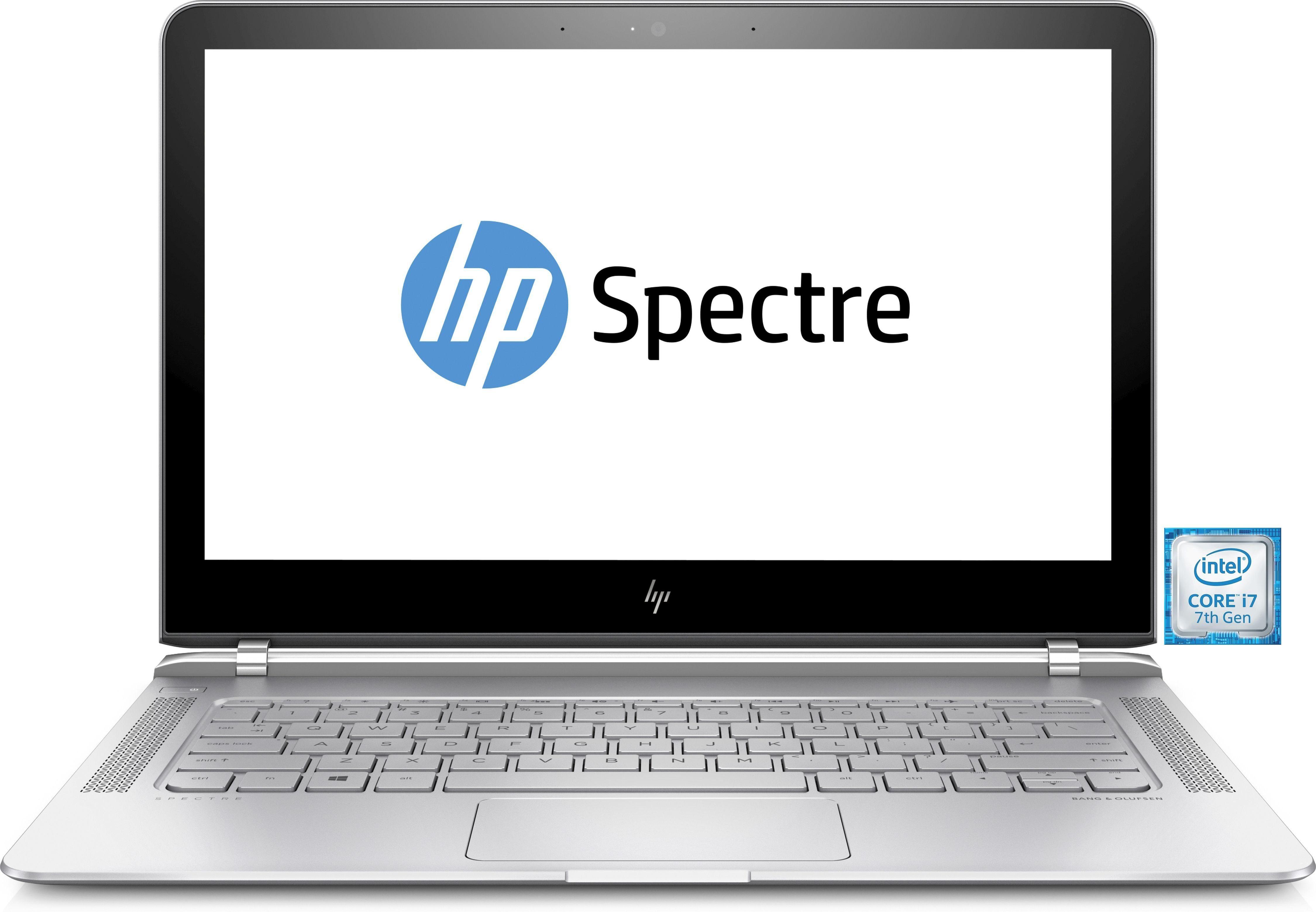 "HP Spectre 13-v105ng Notebook »Intel Core i7, 33,8cm (13,3""), 1 TB SSD, 8 GB«"