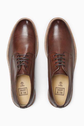 Next Schlichter Derby-Schuh