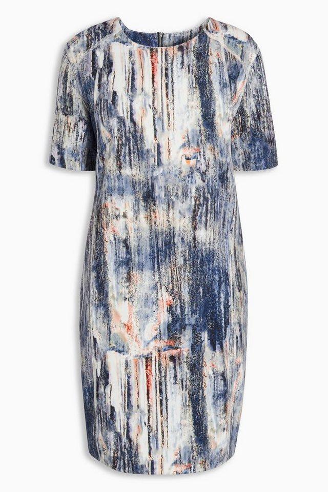 Next Scuba-Kleid in Blue