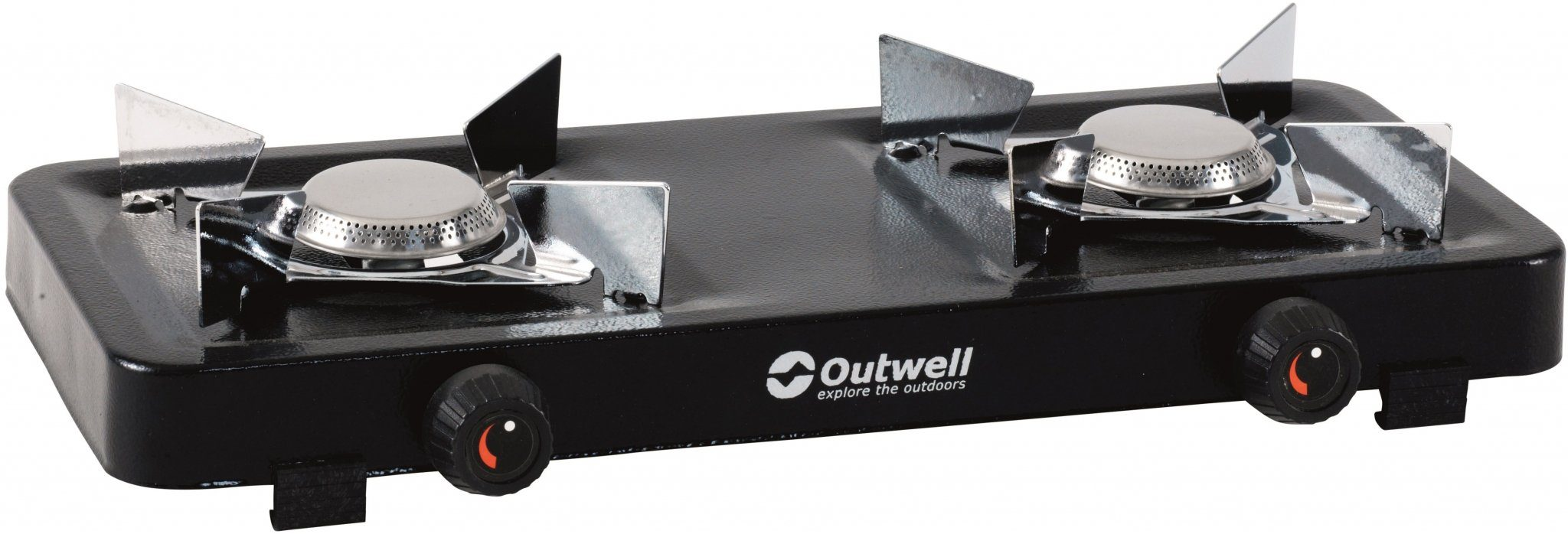Outwell Camping-Kocher »Appetizer 2 Burner Folding Stove«