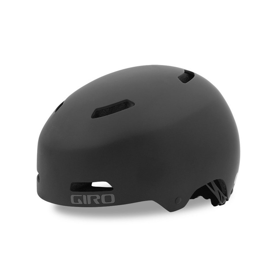 giro fahrradhelm quarter fs helmet online kaufen otto. Black Bedroom Furniture Sets. Home Design Ideas