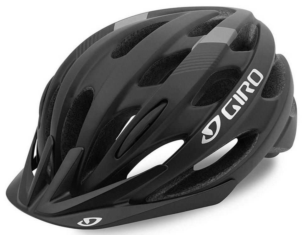 Giro Fahrradhelm »Bishop Mips Helmet« in schwarz