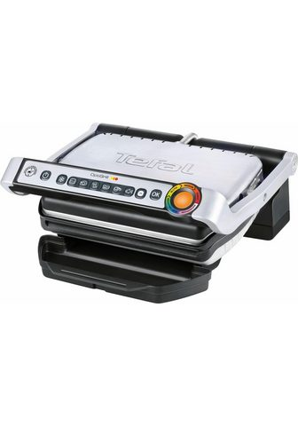 TEFAL Гриль Optigrill GC702D 2000 Watt