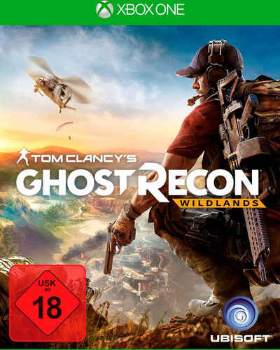 Tom Clancy´s Ghost Recon Wildlands Xbox One Sale Angebote Grunewald