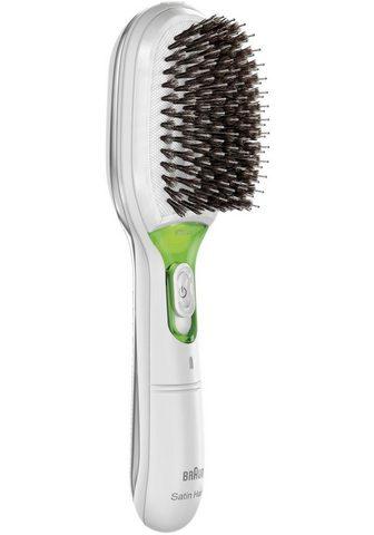 BRAUN Plaukų tiesinimo žnyplės atlasas Hair ...