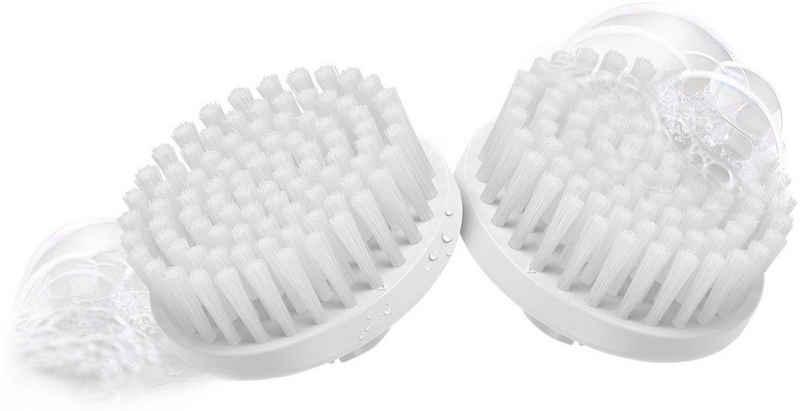 Braun Gesichtsbürstenaufsatz »Face 80s«, Set, 2-tlg., für normale Haut