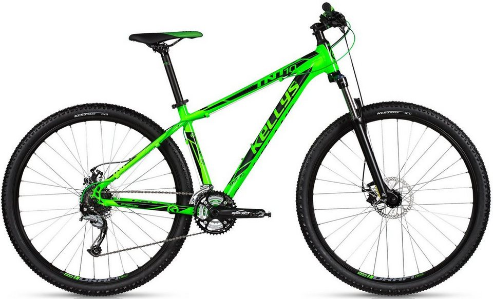 kellys hardtail mtb 29 zoll 24 gang shimano acera m3000. Black Bedroom Furniture Sets. Home Design Ideas