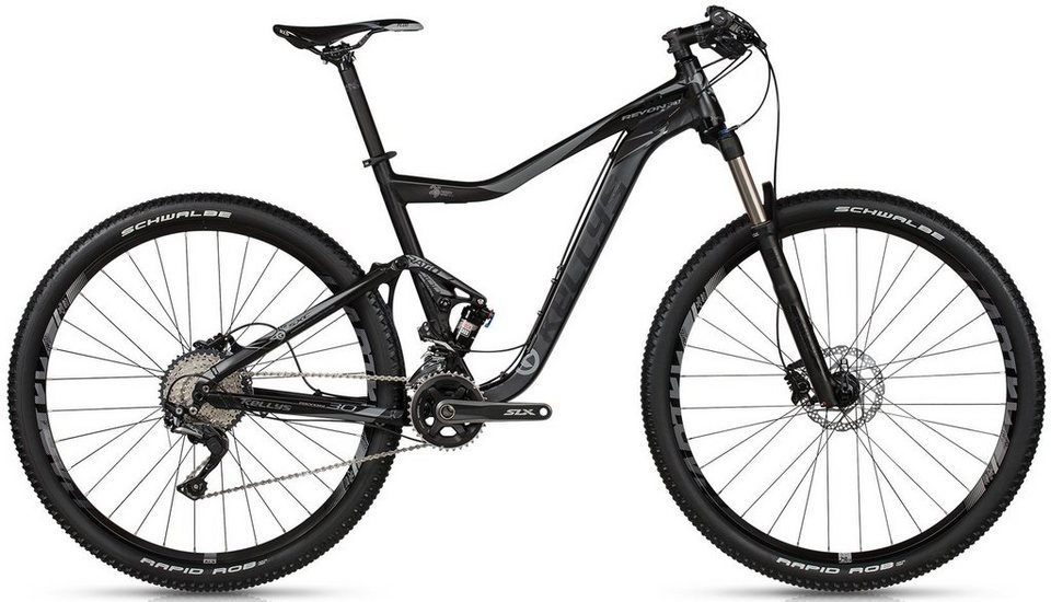 kellys fully mtb 29 zoll 22 gang shimano slx reyon 30. Black Bedroom Furniture Sets. Home Design Ideas
