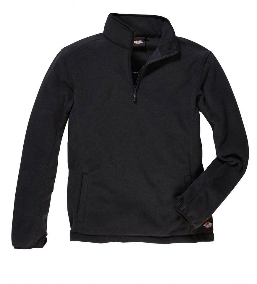 DICKIES Fleece-Pullover »Two Tone Micro Fleece«