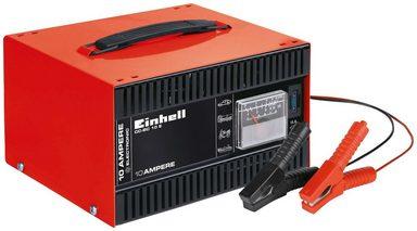 EINHELL Batterieladegerät »CC-BC 10 E«