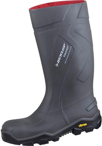 Dunlop резиновые сапоги »Expande...