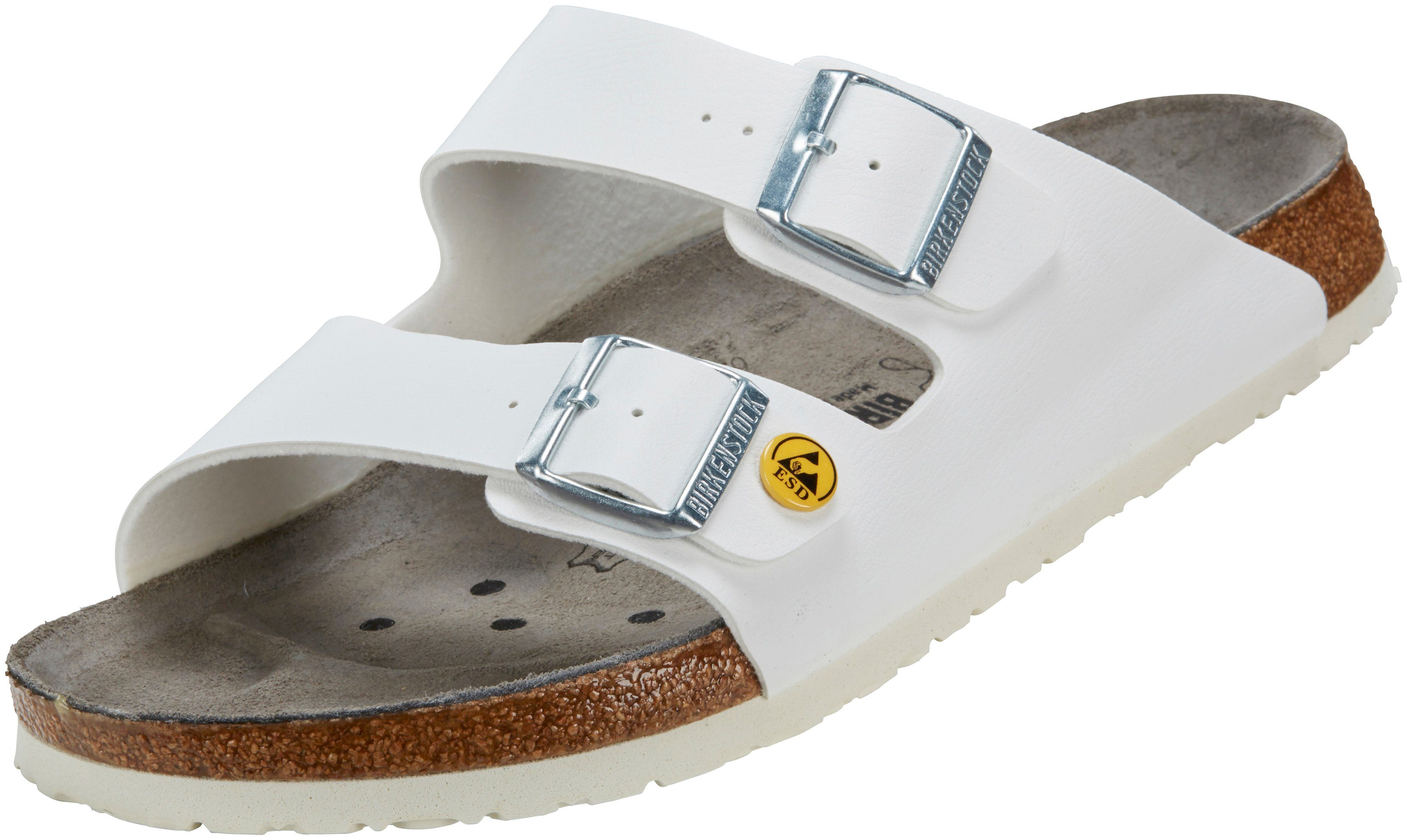 Birkenstock Clogs »Arizona ESD«