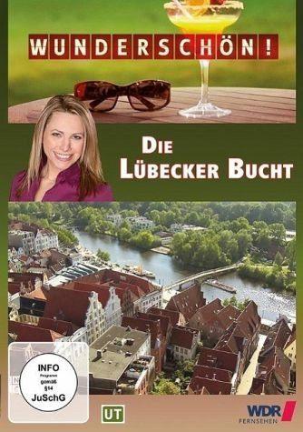 DVD »Die Lübecker Bucht, 1 DVD«