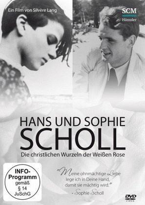 DVD »Hans und Sophie Scholl, 1 DVD«