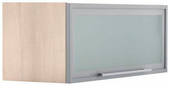 OPTIFIT Klapphängeschrank, Breite 100 cm