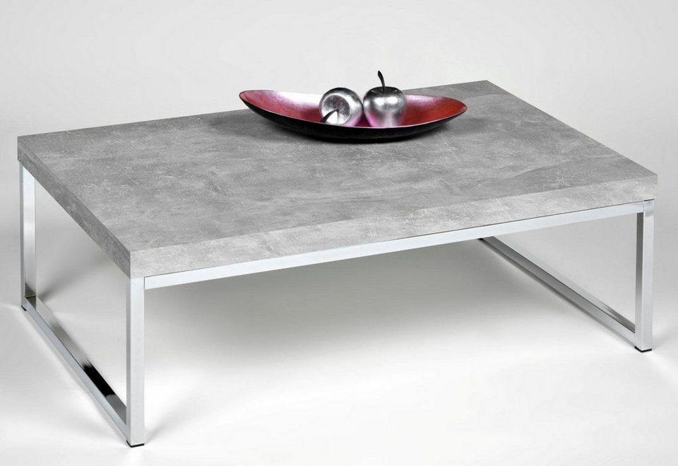 Inosign Couchtisch Rechteckig Jeder Tisch Ein Unikat Online Kaufen