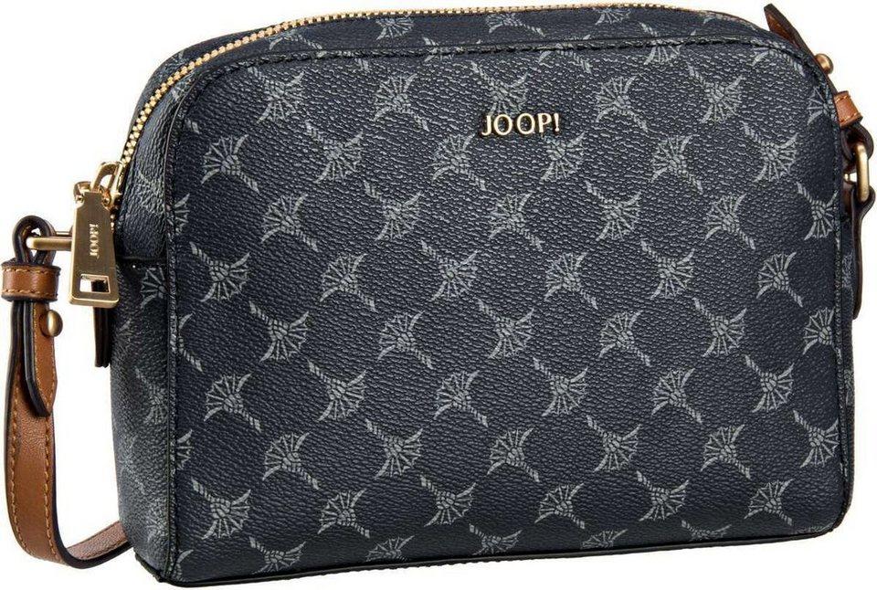 Joop Cloe Cortina Shoulder Bag Small in Blue