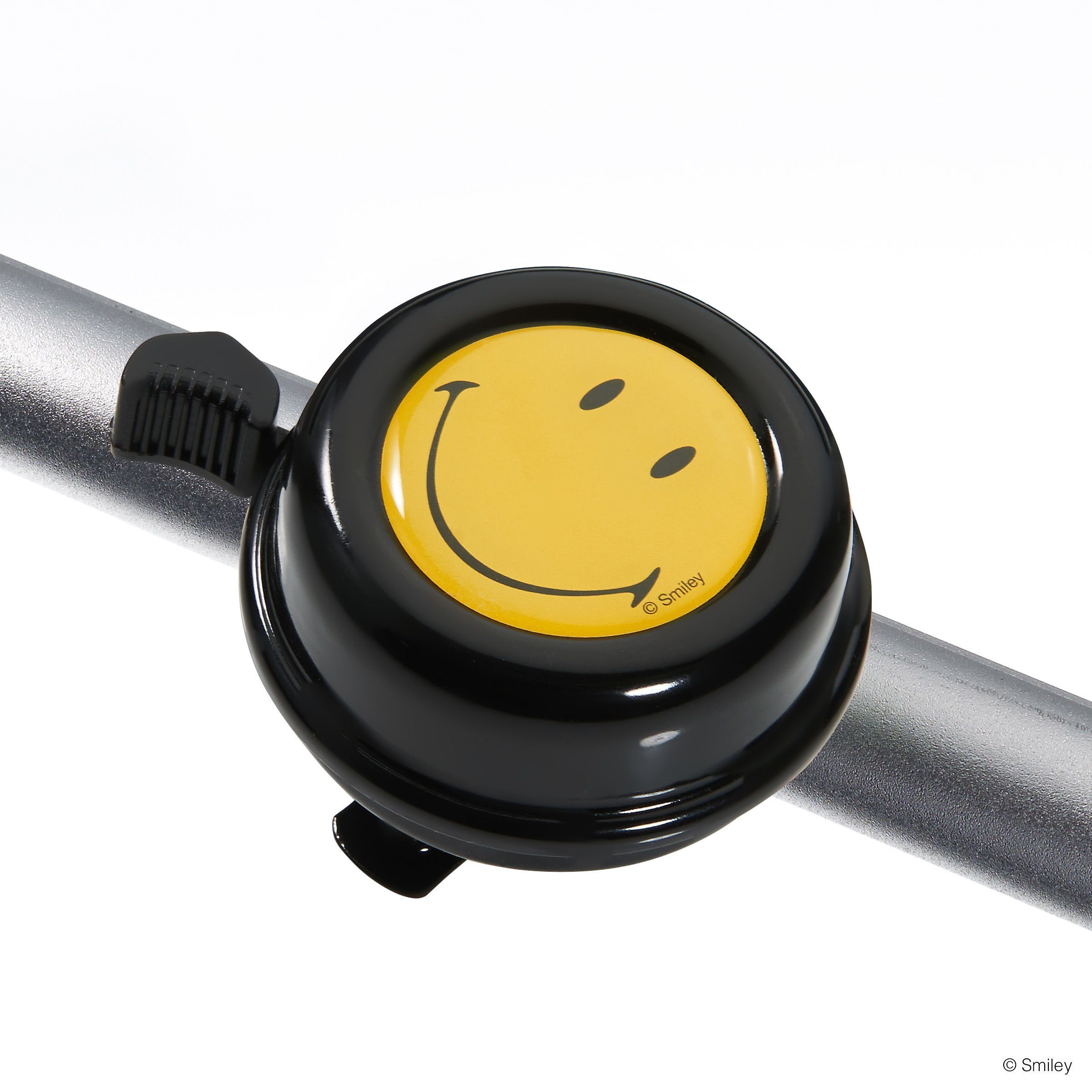 BUTLERS SMILEY »Fahrradklingel klein«