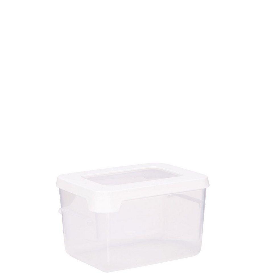 BUTLERS KEEP CLEAR »Lebensmitteldose« in transparent