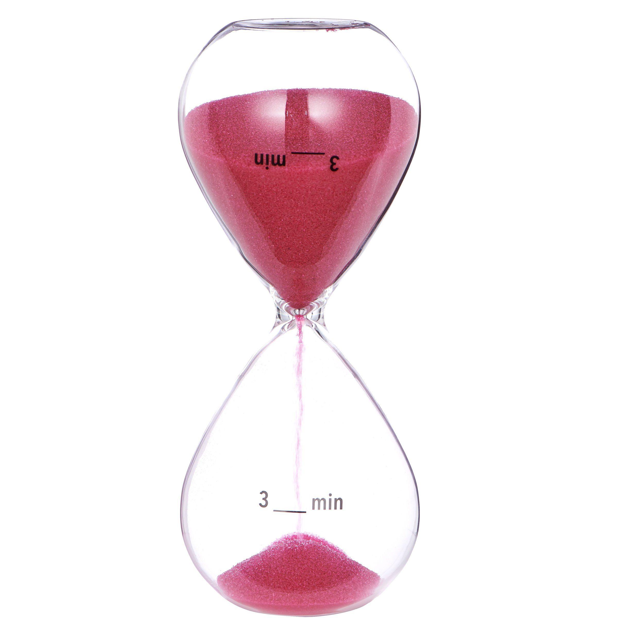 BUTLERS BRUSH HOUR »Sanduhr 3 Minuten«