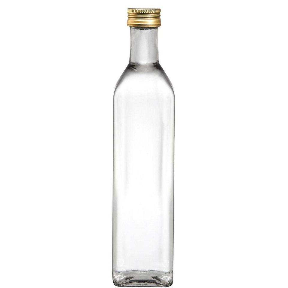 BUTLERS SCREW »Flasche« in transparent
