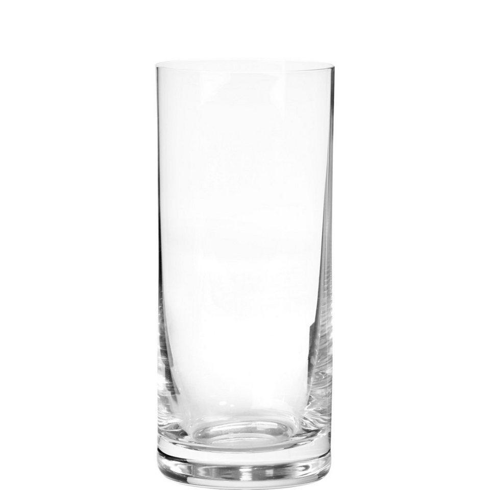 BUTLERS BOND »Mix Drink Glas« in klar