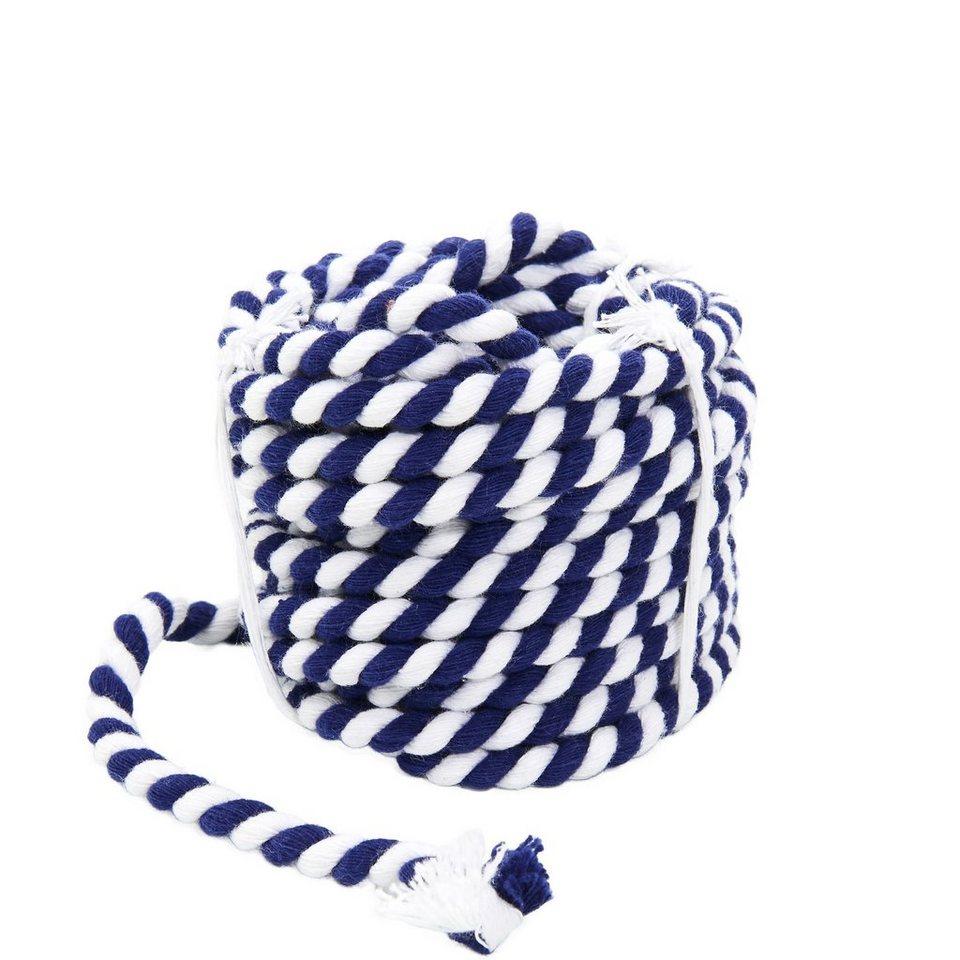 BUTLERS RIBBON »Kordel« in blau-weiss
