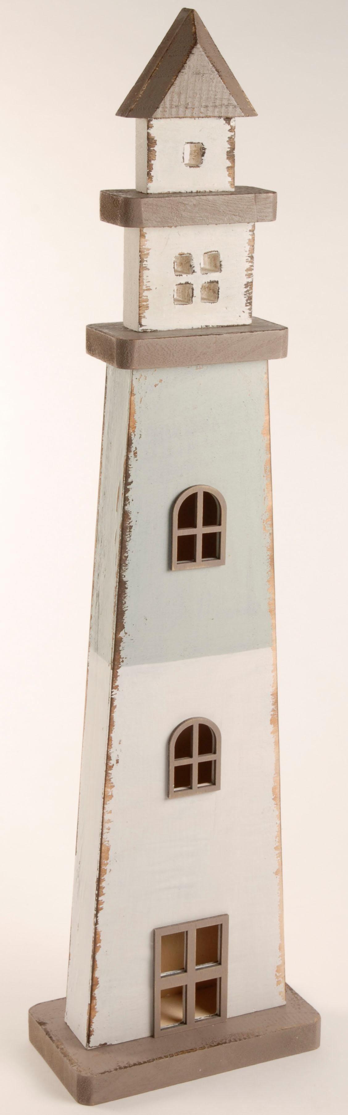 Home affaire Dekoobjekt »Leuchtturm«