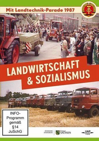 DVD »Landwirtschaft & Sozialismus, 1 DVD«