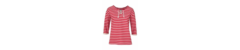 Cheer Sweatshirt, mit trendiger Schnürung