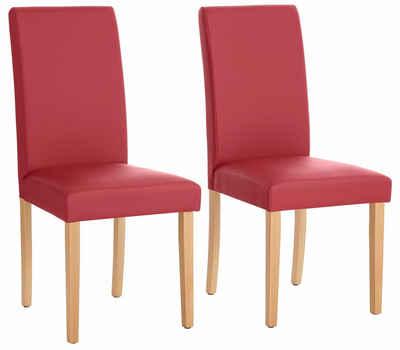 Esstisch stühle stoff  Esszimmerstühle kaufen » Essstuhl Design & Klassisch | OTTO