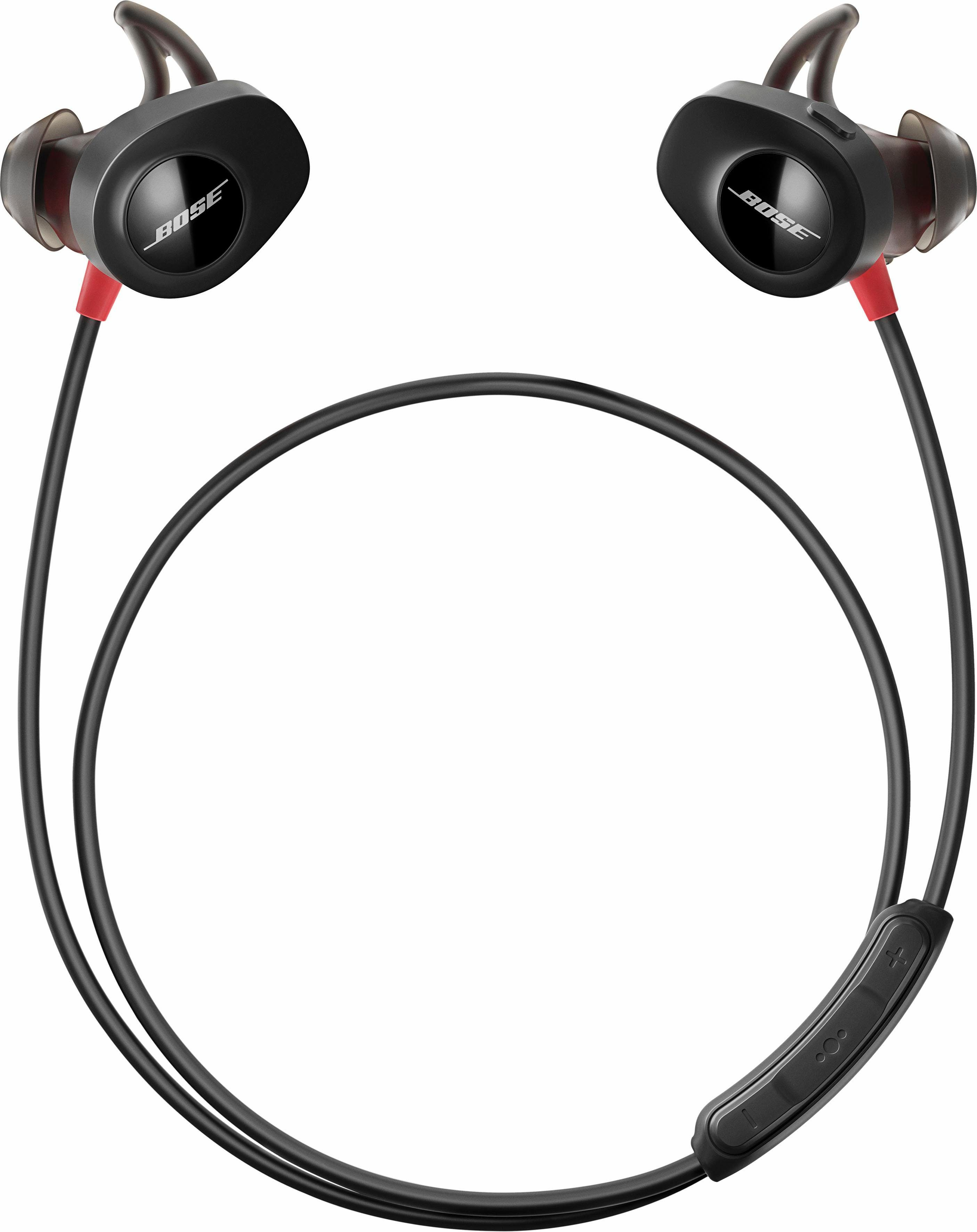 Bose SoundSport-Pulse In-Ear-Kopfhörer
