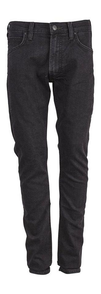 Lee Jeans »LUKE DARK FREEZE« in schwarz
