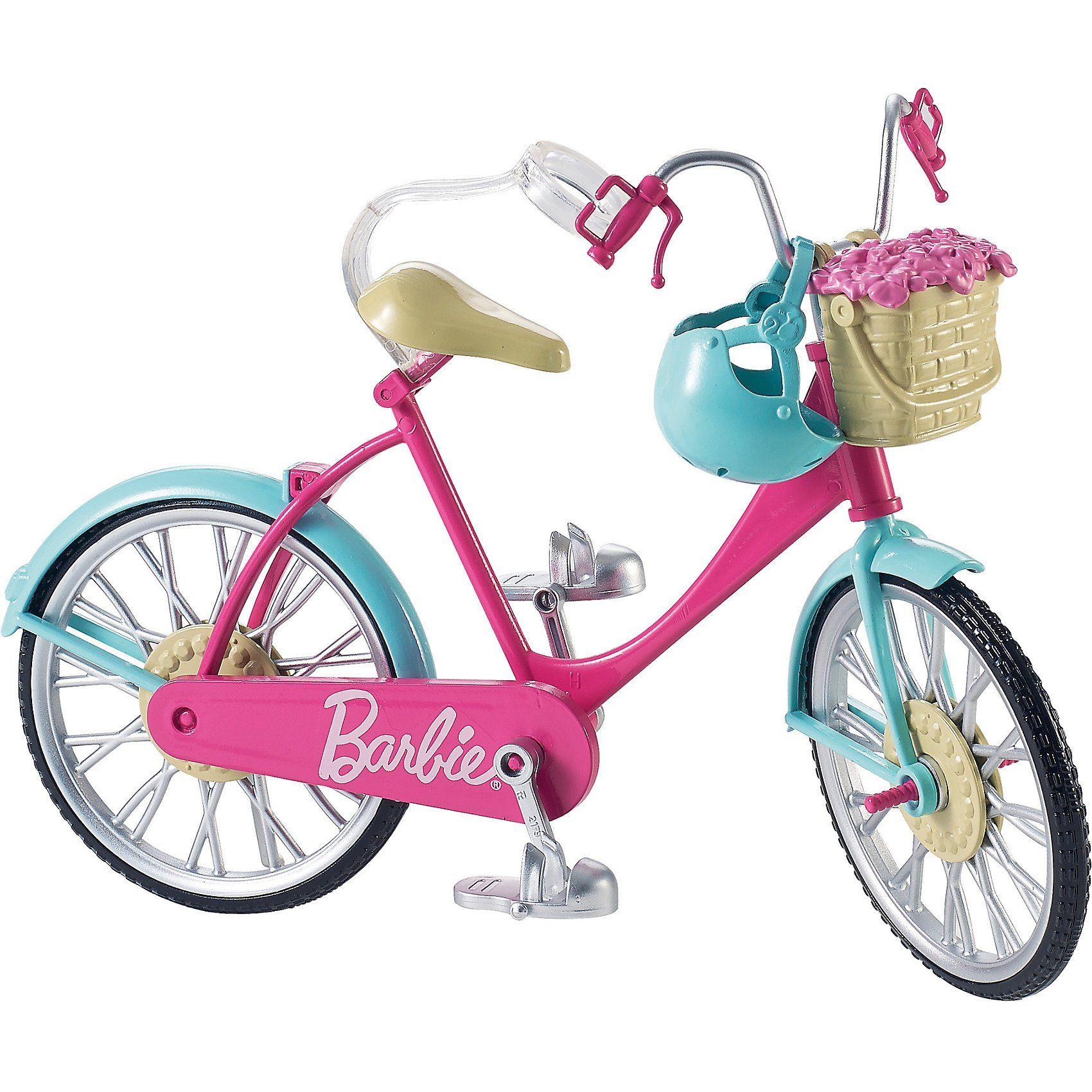Mattel® Barbie Fahrrad