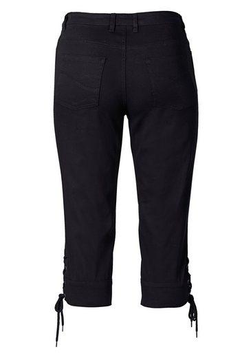 Sheego Style 3/4-hose