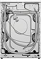 BOSCH Waschmaschine 6 WAU28S70, 9 kg, 1400 U/min, Bild 17