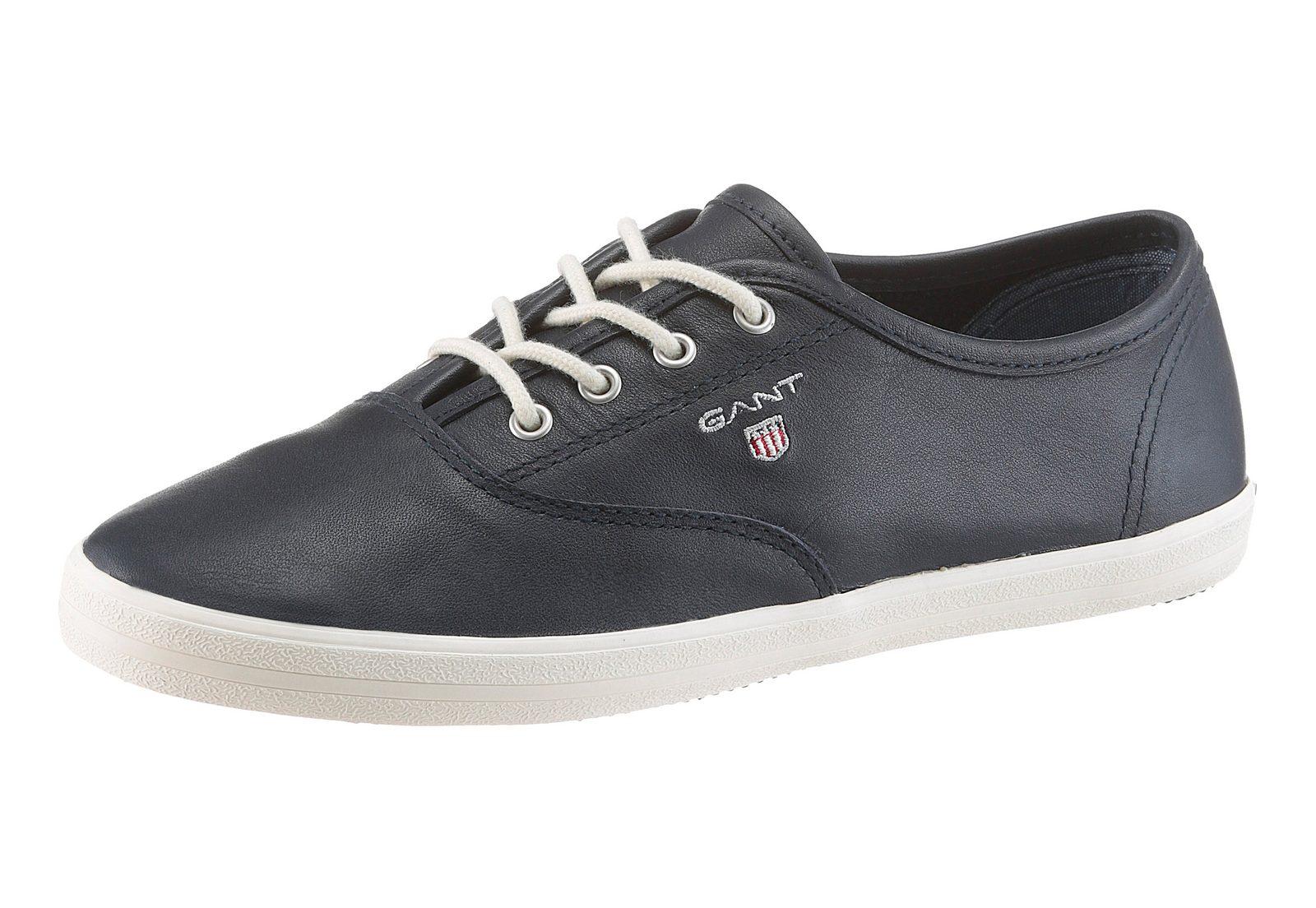 Gant Footwear Sneaker, in schlichter Optik - broschei