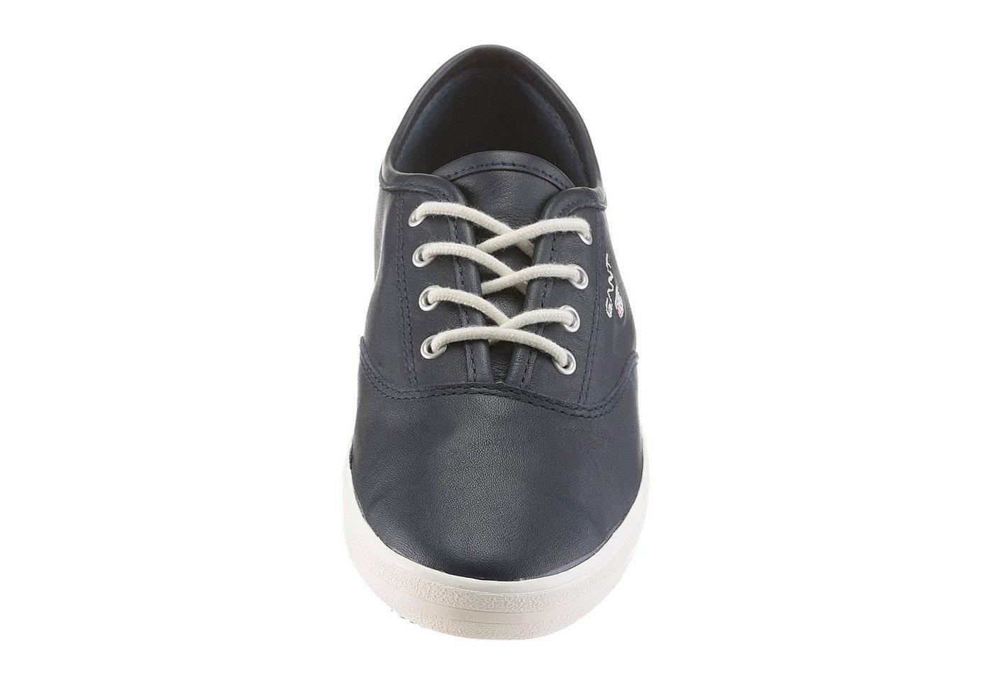 Gant Footwear Sneaker, in schlichter Optik